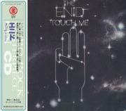 THE ENID/Touch Me(Used CD) (1978/3rd) (エニド/UK)