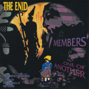 THE ENID/Members One Of Another(Used CD) (1970s-90s/Comp.) (���˥�/UK)