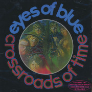 EYES OF BLUE/Crossroads Of Time (1968/1st) (�����������֡��֥롼/UK)