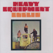 EUCLID/Heavy Equipment (1970/only) (ユークリッド/USA)