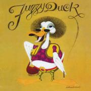 FUZZY DUCK/Same (1971/only) (�ե����������å�/UK)