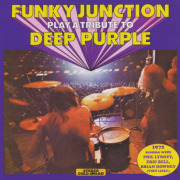 FUNKY JUNCTION/Play A Tribute To Deep Purple (1973/only) (�ե�������������/UK,Ireland)
