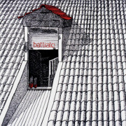 FRANCO BATTIATO/Same(Za) (1977/6th) (フランコ・バッティアート/Italy)