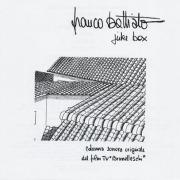 FRANCO BATTIATO/Juke Box (1978/7th) (フランコ・バッティアート/Italy)