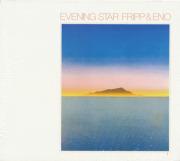 FRIPP & ENO/Evening Star (1975/2nd) (�ե�åס�������/UK)