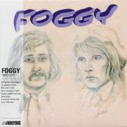 FOGGY/Simple Gifts (1972/1st) (�ե�����/UK)