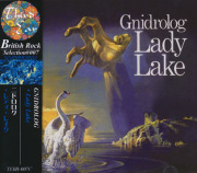 GNIDROLOG/Lady Lake(��ǥ����쥤��) (1972/2nd) (�˥ɥ�?/UK)