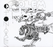 GOLEM/Orion Awakes (1972-74/only) (ゴーレム/German)