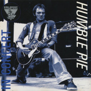 HUMBLE PIE/In Concert: King Biscuit Flower Hour Presents(Used CD) (1973/Live) (�ϥ�֥롦�ѥ�/UK)