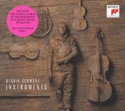 HENRIK SCHWARZ/Instruments (2015/Live) (ヘンリク・シュワルツ/German)