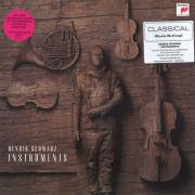 HENRIK SCHWARZ/Instruments(LP) (2015/Live) (ヘンリク・シュワルツ/German)