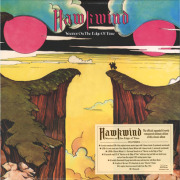 HAWKWIND/Warrior On The Edge Of Time: Ultimate Edition Box (1975/6th) (ホークウインド/UK)