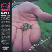 IAIN T.MACLEOD/In The Palm Of Paradise(�������ѡ��ࡦ���֡��ѥ������) (1979/only) (������T���ޥ��饦��/Canada)