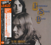 INCREDIBLE STRING BAND/Across The Airwaves: BBC Radio Recordings (1969-74/BBC) (インクレディブル・ストリング・バンド/UK)