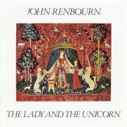 JOHN RENBOURN/Lady & The Unicorn (1970/4th) (����󡦥��ܡ���/UK)