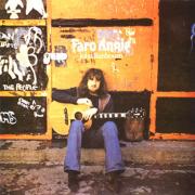 JOHN RENBOURN/Faro Annie (1971/5th) (������ܡ���/UK)