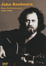 JOHN RENBOURN/Rare Performances 1965-1995 (1965-95/DVD) (����󡦥��ܡ���/UK)/