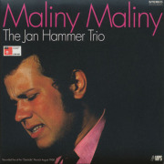 THE JAN HAMMER TRIO/Maliny Maliny (1969/only) (ザ・ヤン・ハマー・トリオ/Czech,USA)