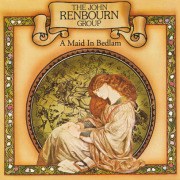 JOHN RENBOURN GROUP/A Maid in Bedlam (1977/1st) (����󡦥��ܡ��󡦥��롼��/UK)