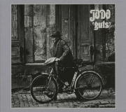 JODO/Guts (1971/only) (�����/UK,USA)
