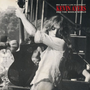 KEVIN AYERS/BBC Radio 1 Live In Concert(Used CD) (1972/Live) (��������������/UK)