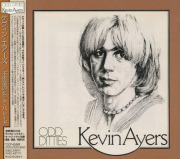 KEVIN AYERS/Odd Ditties(�ԻĤΥҥåȥѥ졼��)(Used CD) (1976/Comp.) (��������������/UK)