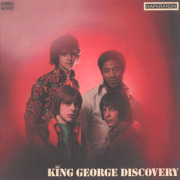 KING GEORGE DISCOVERY/Same (1969/only) (キング・ジョージ・ディスカヴァリー/Sweden,USA)