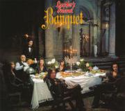 LUCIFER'S FRIEND/Banquet (1974/4th) (�륷�ե��������ե���/German)
