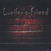 LUCIFER'S FRIEND/Awakening (2015) (�륷�ե��������ե���/German)