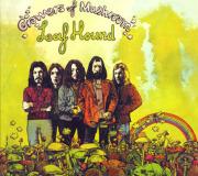 LEAF HOUND/Growers Of Mushroom (1970/only) (��ա��ϥ����/UK)