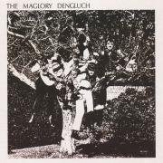 THE MAGLORY DENGLUCH/Same(Used CD) (1970/only) (�����ޥ��?����ǥ��å�/UK)