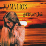 MAMA LION/Gimme Some Lovin' (1972-73/Unreleased) (ママ・ライオン/USA)