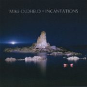 MIKE OLDFIELD/Incantations (1978/4th) (�ޥ�����������ɥե������/UK)