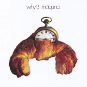 MAQUINA/Why? (1970/1st) (マキナ/Spain)