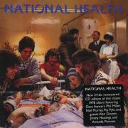 NATIONAL HEALTH/Same (1978/1st) (�ʥ���ʥ롦�إ륹/UK)