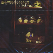 NATIONAL HEALTH/Of Queues And Cures (1978/2nd) (�ʥ���ʥ롦�إ륹/UK)