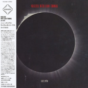 NUCLEUS with LEON THOMAS/Live 1970(ライヴ 1970) (1970/Live) (ニュー・クリアス・ウィズ・レオン・トーマス/UK,USA)