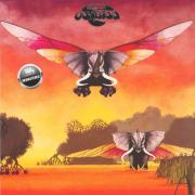 OSIBISA/Same(LP) (1971/1st) (�����ӥ�/West Africa,UK)