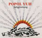 POPOL VUH/Seligreisung (1973/4th) (�ݥݥ롦����/German)