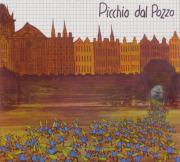 PICCHIO DAL POZZO/Same (1976/1st) (�ԥå��������롦�ݥåĥ�/Italy)