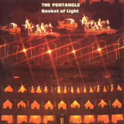 THE PENTANGLE/Basket Of Light (1969/3rd) (�����ڥ󥿥󥰥�/UK)