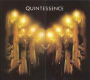 QUINTESSENCE/Same (1970/2nd) (������ƥ���/UK)