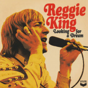 REG(REGGIE) KING/Looking For A Dream (1969/Unreleased) (レグ・キング/UK)