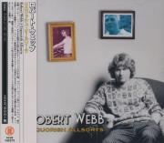ROBERT WEBB/Liqourish Allsorts(�ꥳ��å��塦�����륽����) (1974-2014/Comp.) (��С��ȡ������å�/UK)
