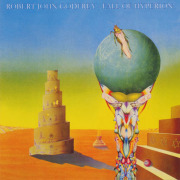 ROBERT JOHN GODFREY/Fall Of Hyperion (1974/1st) (��С��ȡ�������ɥե/UK)