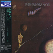 RENAISSANCE(JANE RELF)/Illusion(���ۤΥ�ͥå���) (1971/2nd) (��ͥå���/UK)