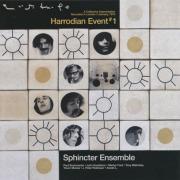 SPHINCTER ENSEMBLE/Harrodian Event #1 (1972/Unreleased) (���ե�����������֥�/UK)