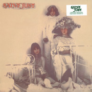 SAINT JUST/Same(Clear Green Coloured LP) (1973/1st) (�����她��/Italy)