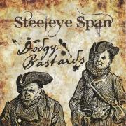 STEELEYE SPAN/Dodgy Bastards (2016/23th) (スティーライ・スパン/UK)