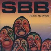 SBB/Follow My Dream (1978/6th) (�������ӡ����ӡ�/Poland)